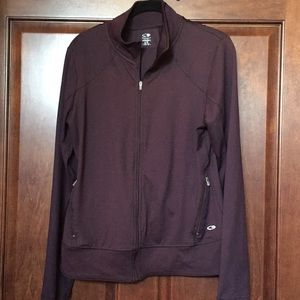 Champion athletic light-weight jacket